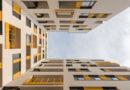Igényes kirakós – Tetris ház