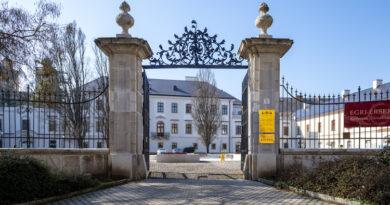 Múltjához méltó felújítást kap Eger egyik legjelentősebb épülete