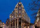 Már júniusban megnyithat a szállodává alakult Matild-palota