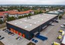 A Weinberg közreműködésével befejeződött az észak-pesti ipari park legújabb beruházása